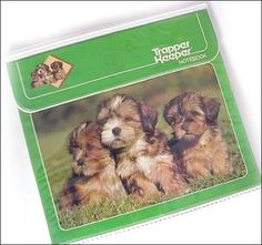 Good Memories | Trapper Keeper.