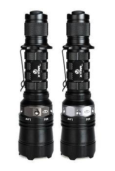 What's your go to EDC flashlight?