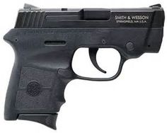 .380 Smith and Wesson Bodyguard