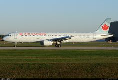 Photo of C-FGKZ Airbus A321-212 by FOKKER AIRCRAFT