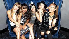 Fifth Harmony   Music fanart   fanart.tv