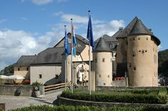 Corniche old city luxembourg pinterest luxembourg - Office du tourisme luxembourg ...