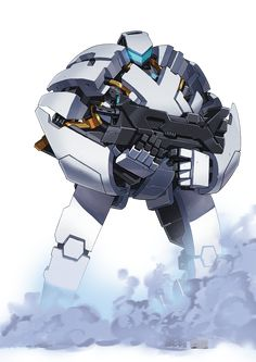 楽園追放 - Expelled from Paradise