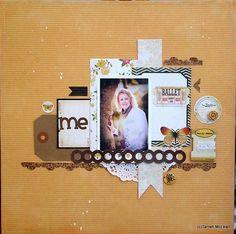 Me - Scrapbook.com