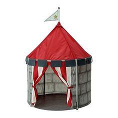 IKEA - BEBOELIG, Telt, , Kan bruges som et fristed - et rum i rummet - til at lege og hygge sig i.Nemt at flytte eller pakke sammen, når det ikke er i brug.