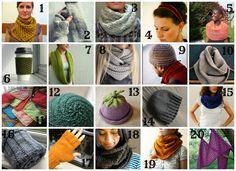 By the Porchlight: Twenty easy knitting patterns