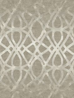 Blenheim Champagne - rug from Bazaar Velvet - A gorgeous grand design featuring deeply luxurious graduated silk Hand knotted Himalayan wool and Chinese silk. Modern luxury rug London.