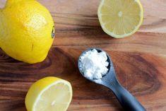 lemon and baking soda mask health nutrition Gas Remedies, Health Remedies, Home Remedies, Natural Cures, Natural Health, Natural Oils, Natural Wood, Baking Soda Mask, Baking Soda And Lemon