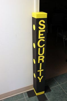 VBS 2014 - Lifeway's AgencyD3 - SECURITY