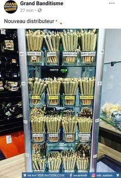 Image drôle, photo drole et videos drôles à découvrir sur VDR - Vendeurs de rêves. Découvrez les meilleures images et photos droles du web ! #cannabishumour