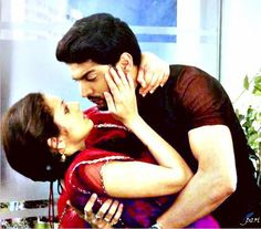 Favorite Tv Shows, My Favorite Things, Gurmeet Choudhary, Drashti Dhami, Tv Couples, Unconditional Love, Best Couple, Falling In Love, My Books