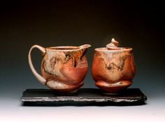 Matthew Schiemann Pottery