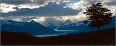 Explore Patagonia with renowned National Geographic photographer: Tommy Heinrich