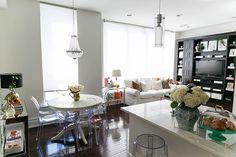 Blanco Interiores: Tão simples e tão elegante