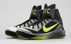 Nike Hyperdunk 2014 City Collection - New York