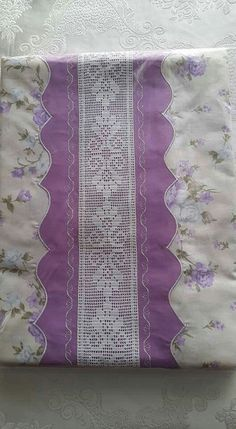 Filet Crochet, Crochet Stitches, Embroidery Stitches, Hand Embroidery, Cushion Cover Designs, Kurta Neck Design, Bargello, Bed Sheets, Needlework