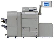 Canon imageRUNNER ADVANCE C7055 MFP Generic PCL6 Driver for Windows 7