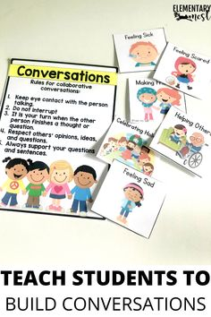Learn more about how to implement speaking and listening activities in your classroom to encourage your student to listen to each other and also address key common core speaking and listening standards. Listening Activities, Active Listening, Listening Skills, Educational Activities, Common Core Ela, Feeling Scared, Guided Practice, Character And Setting, Different Words