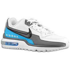 Nike Air Max LTD - Men's