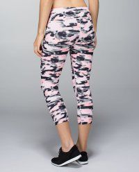 wamo came barely pink wunder under crops lululemon