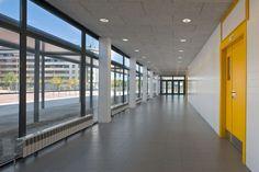Gallery of Secondary School Miranda de Ebro / Virai Arquitectos - 5