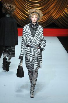 HIROKO KOSHINO AW 2014 | Mercedes-Benz Fashion Week TOKYO