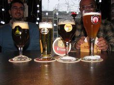 """Sois un grupo cervecero? Si vuestra respuesta es """"Yes"""" , The fun plan pone a vuestra disposición esta actividad para vosotros: un típico bar holandés en el que únicamente sirven #cerveza holandesa."""