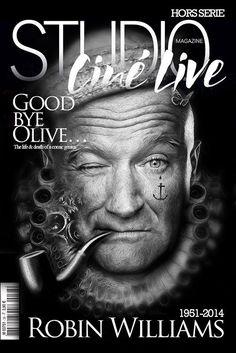 #magazine #cover