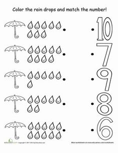 Preschool life learning worksheets and coloring pages help kids learn important social skills. Check out our preschool life learning printables. Preschool Weather, Free Preschool, Preschool Science, Preschool Learning, Weather Crafts, Weather Activities, Teaching Art, Homeschool Kindergarten, Preschool Classroom