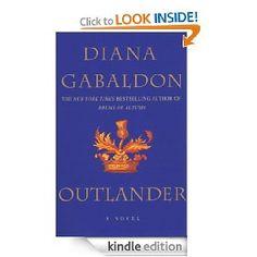 Outlander: with Bonus Content [Kindle Edition], (time travel romance, diana gabaldon, historical fiction, kindle freebie, time travel, adventure, jamie fraser, romance, historical romance, kindle)