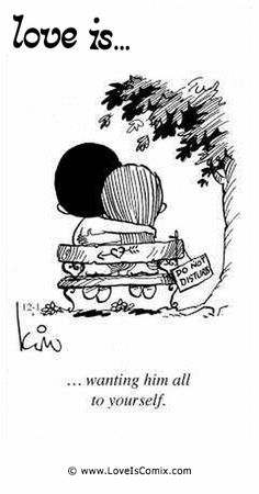 Love Is Comics | Love is... Comic Strip, Love Comic, Love Quotes, Love Pictures - Love ...