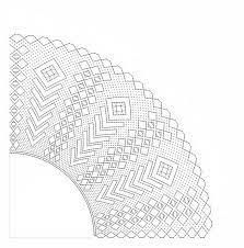 Resultado de imagen de bobbin lace fan pattern Hairpin Lace Crochet, Bobbin Lacemaking, Bobbin Lace Patterns, Lace Heart, Lace Jewelry, Needle Lace, Lace Making, Lace Detail, Diy And Crafts