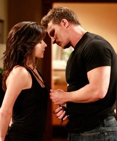 How I miss my Jasam <3 They BETTER work things out.