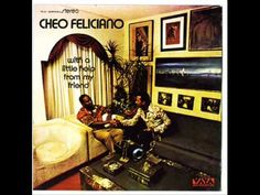Cheo Feliciano -  Salome
