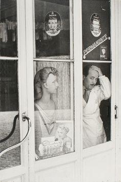 Untitled, 1951.Henri Cartier-Bresson