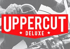 Inspired by the timeless style of the 1950's barbershop, Uppercut Deluxe is a modern, yet traditional approach to men's grooming. An Australian born brand proudly made with only the finest ingredients, Uppercut Deluxe delivers a core range of high quality grooming products for men without all the fancy embellishments of salon brands.