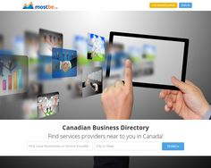 Mostbe is  local business listing directory Canada are absolutely free just sign up in Mostbe and Create your free business profile. The easy way to find and search quality listings. #Canadian #business #directory #listing #free #classified #sites #Toronto