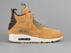 The Nike Air Max 90 Sneakerboot Bamboo launches from midnight (UK) http   8515042808e2