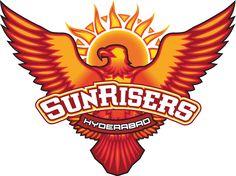Sunrisers Hyderabad Logo Indian Premier League (Cricket)