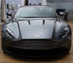 Geneva Aston Martin looks to the nearfuture Car Design Near Future, Future Car, Aston Martin Db11, Automotive Design, Geneva, Sport Cars, Bike, Vehicles, Models