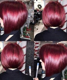 30 Stylish Short Hairstyles for Girls and Women: Curly, Wavy, Straight Hair - PoPular Haircuts Latest Short Hairstyles, Bob Hairstyles For Fine Hair, Haircuts With Bangs, Cool Haircuts, Girl Hairstyles, Blonde Hair Girl, Girl Short Hair, Short Hair Cuts, Short Girls