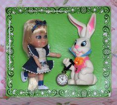 Liddle Kiddle Alice in Wonderland