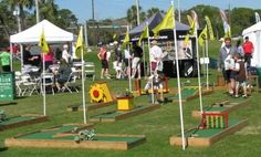 Golfest 2013 was packed with activities for all ages!
