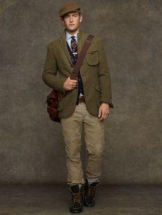 VITTOTIO VASARI 100% Wool Tweed SPORT COAT Blazer JACKET Flecks ...