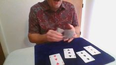 Learn Card Tricks COINCIDENTAL TRIUMPH Learn Card Tricks, Learn Magic Tricks, Magic Book, Magic Art, Book Of Changes, Color Change, Playing Cards, Learning, Free