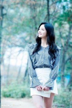 Kyla, Eunwoo, Kyulkyung, Sungyeon and Yuha - Album on Imgur