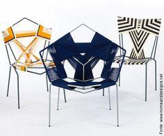 "COD Project – Crafts Oriented Design"" – designer israelense Remi Tareef"