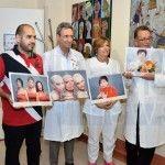"""In arrivo da Sanremo il calendario 2015 """" Le donne del reparto di oncologia per combattere la malattia""""."""