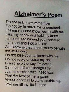 Dharma For Dementia