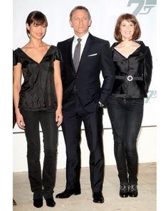 The Style Evolution of Daniel Craig